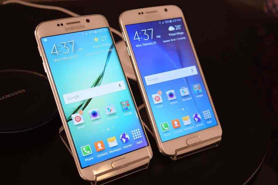 Galaxy S6 one