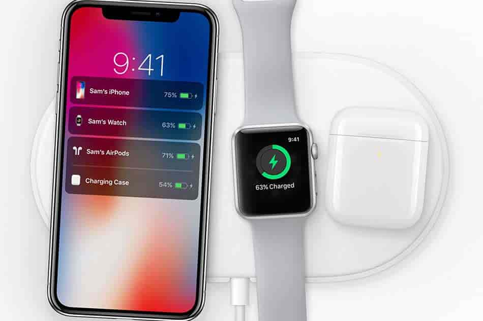 Wireless Charger one